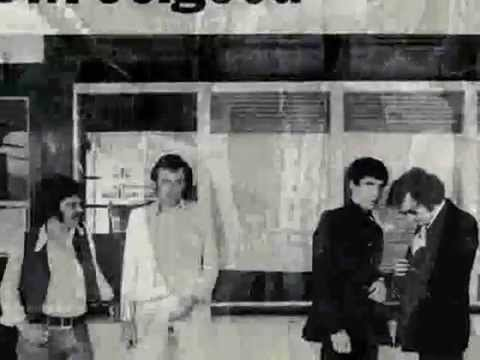 Dr Feelgood - Bums Rush