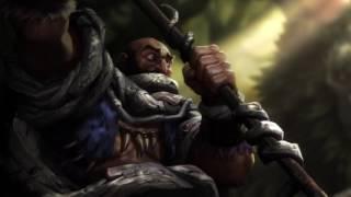 League of Legends — трейлер чемпиона: Иверн