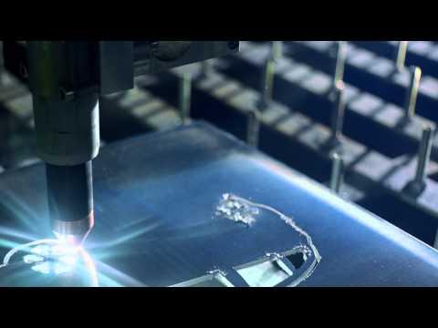 Aluminium has a bright future