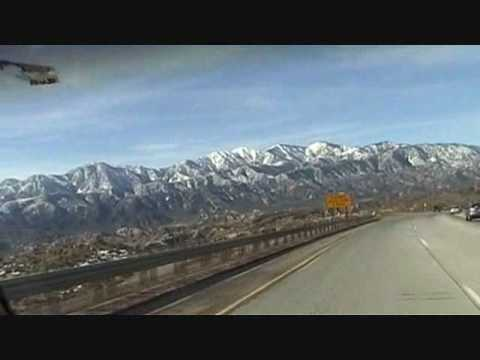 Prophet Yahweh Leaves Las Vegas For Good On 50 State UFO Tour
