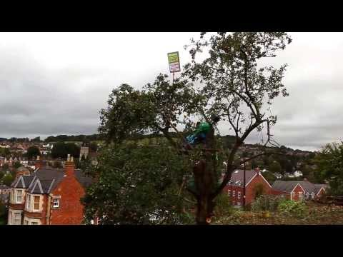 Apple Tree occupation at Abercairn, Stroud