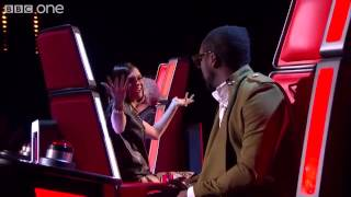 The Voice UK 2013   Mike Ward performs