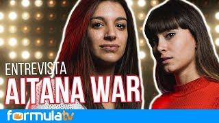 """Aitana War apuestan por Eurovisión 2018 ¿Es """"Toy"""" de Netta el nuevo """"Lo malo""""?"""