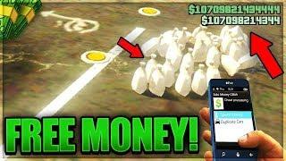 🔥 LIVE FREE MONEY LOBBY GTA 5 ONLINE: LOBBIES/MODDED ACCOUNTS (PC, PS4, XBOX1) Next-Gen Mod menu
