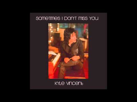 "Kyle Vincent ""Sometimes I Don't Miss You"" on Manila Radio"