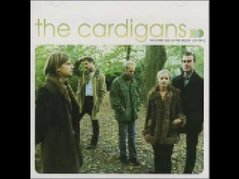 Cardigans - Mr. Crowley