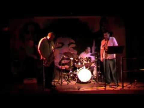 Black Narcissus - Jeff Jordan Saxophone, Wayne DeSilva