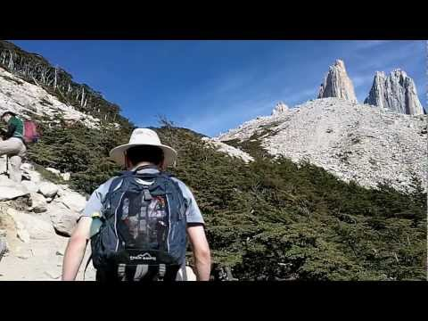Epic Chilean Adventure: Patagonia/W Trek at Torres del Paine