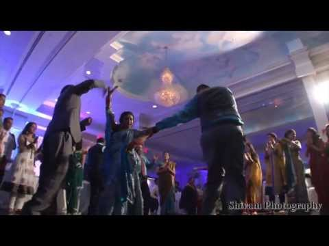 Big Fat Punjabi Wedding Chicago