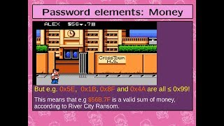 River City Ransom ※ Cracking Videogame Passwords S01E09 / ダウンタウン熱血物語