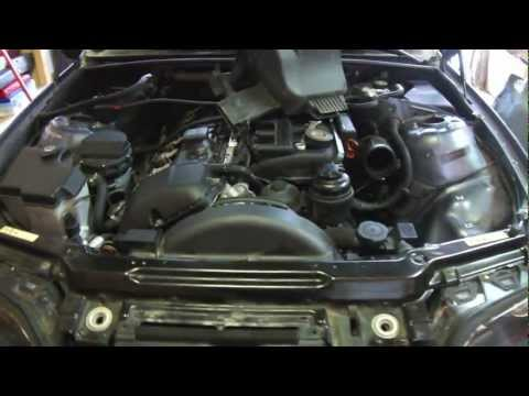 DIY Battery Replacement BMW E46
