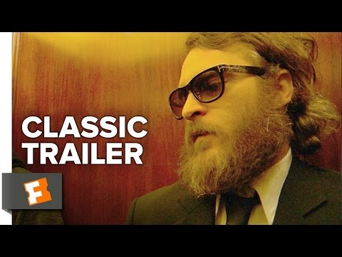 I'm Still Here (2010) Official Trailer #1 - Joaquin Phoenix Movie HD
