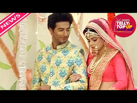 Kabir Helps For Thapki & Bihaan's Wedding In 'Thapki Pyar Ki' | #TellyTopUp