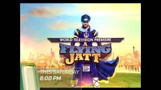 A FLYING JATT - BURAI KA THE END