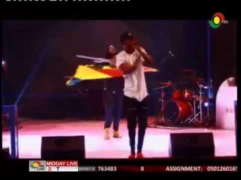 MiddayLive - Entertainment - Aftermath of Ghana meets Naija - 22/5/2016