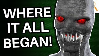 Resident Evil 4 - The Regenerator's TRUE Origins!