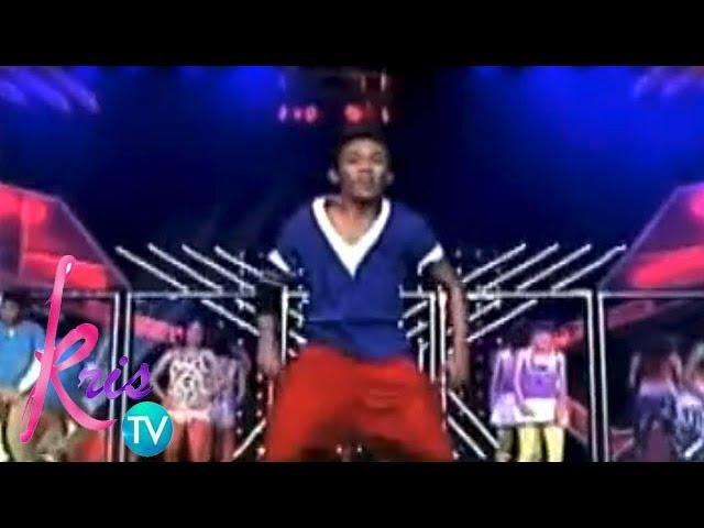 KRIS TV 04.23.13