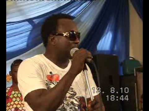 King Saheed Osupa (Nuclear Weapon) 1