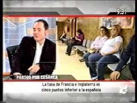 Parto Natural Canarias Natular 1/2 Video
