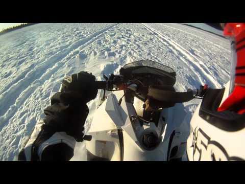 ski-doo freeride 800 e-tec vs yamaha nytro xtx turbo