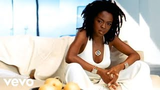 Watch Lauryn Hill ExFactor video