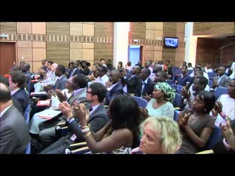 MyAfricanStartUp - Abidjan 2014 - short description - temps forts 2