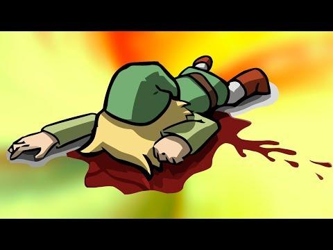 Zelda Dies