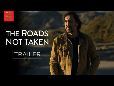 THE ROADS NOT TAKEN | Official Trailer | Bleecker Street
