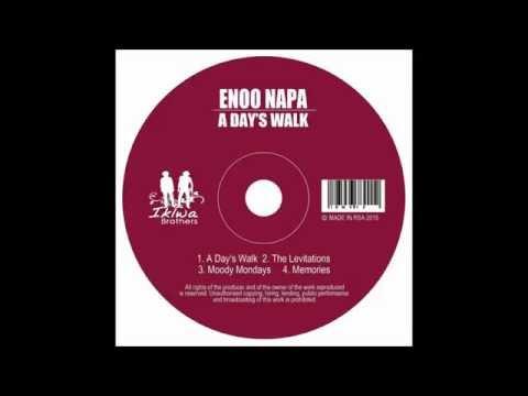 Enoo Napa - Moody Mondays (Afloat) (Original Mix)