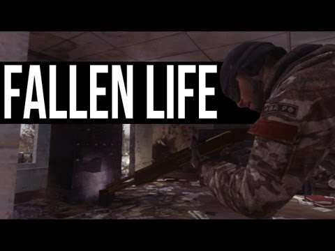 Fallen Life | MW3 MOVIE | iNoRepLy