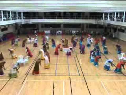 Dudhe Te Bhari nortu3.flv video