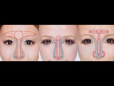 How to Make a Round Face Appear Thinner: 12 Steps (with ...