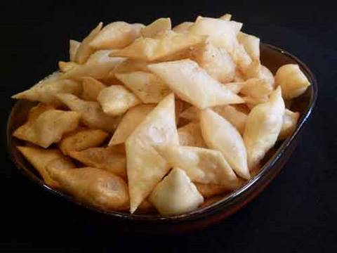 Quick Snacks Indian Recipe