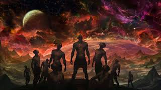 Secession Studios Awakening Epic Cinematic Intense Emotional
