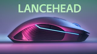 Razer Lancehead Gaming Mouse - A Wireless Winner or Waste?