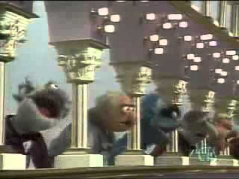 The Muppet Show Theme (Season Three)