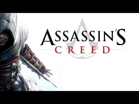 Assassin's Creed: Серия 14 - Аль-Муалим (Финал!)