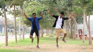 Kala chashma - video song fan made dance choreo