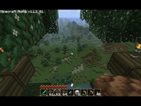 Let's Show Minecraft #001 [Deutsch] [HD] - Mein Craft, Dein Craft