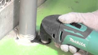Makita Multi Tools