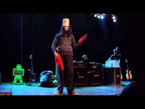 Buckethead - Robot Dance
