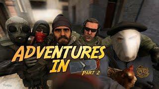 CS:GO - Silver Adventures #2