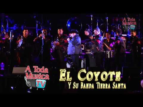 El Coyote Y Su Banda Tierra Santa Arboles De La Barranca 3152014...