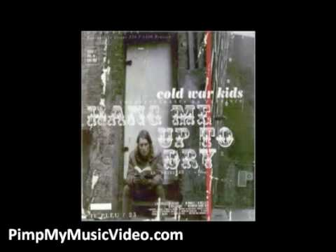 Cold War Kids - Audience Of One