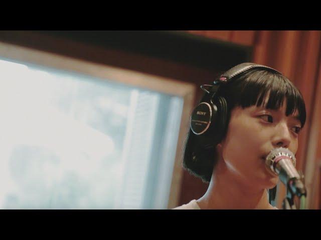 """カネコアヤノ - """"光の方へ""""のMVを公開 新譜「燦々」2019年9月18日発売予定 thm Music info Clip"""