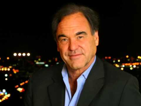 Oliver Stone on the assassination of John F. Kennedy