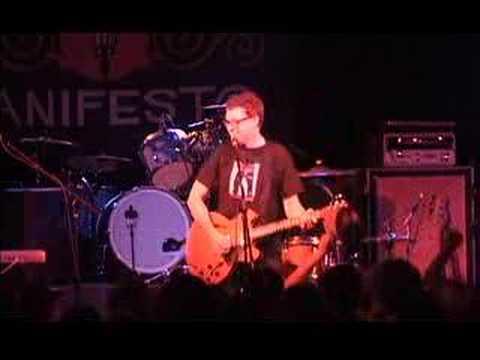 Dan Potthast - Streetlights