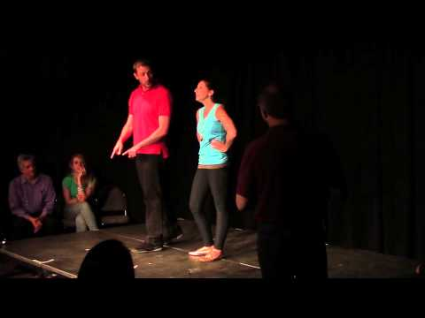 Improv Colorado-That Darn Bell May 2014