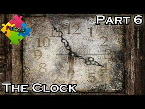 Silent Hill 2 Walkthrough (Part 6) - PUZZLE - The Clock (HD 720p)