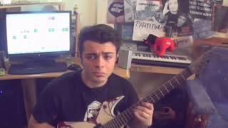 Codrin Bradea Canta la Chitara